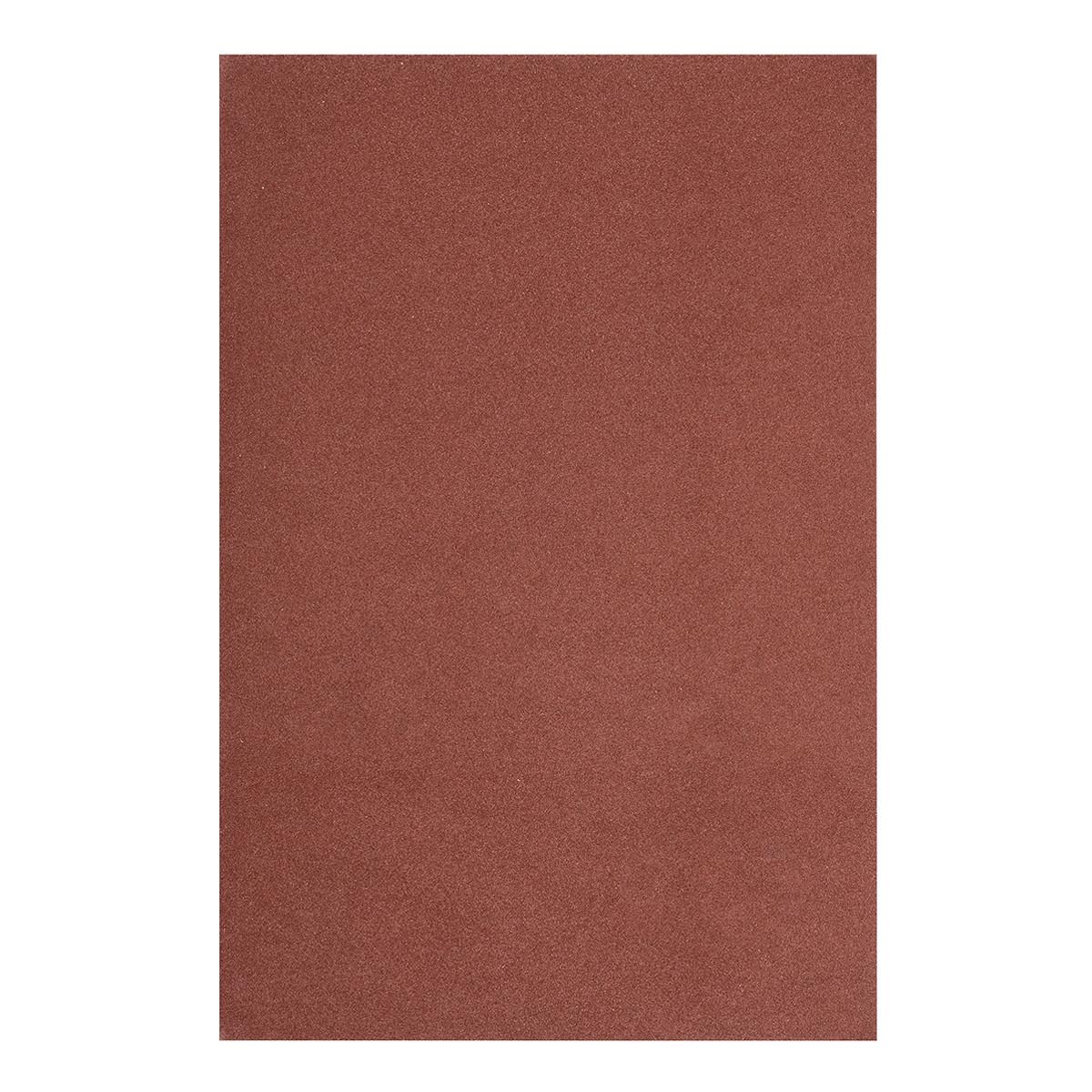 Фоамиран ЕВА коричневий, з клейовим шаром, 200*300 мм, товщина 1,7 мм, 10 листів