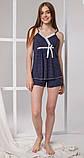 Пижама с шортами, Nikoletta, фото 2