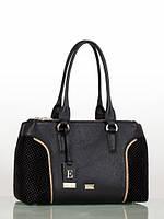 Женская кожаная сумка в 2х цветах ZK36-1085