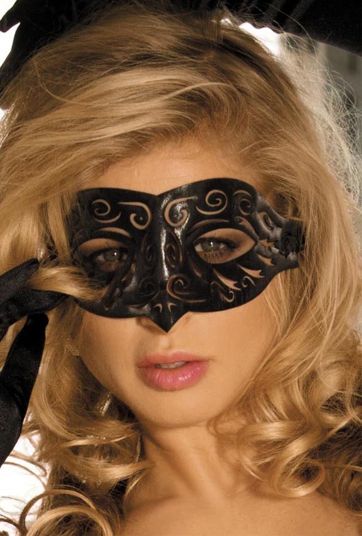 Венецианская маска Excellent beauty M-204