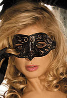 Венецианская маска Excellent beauty M-204, фото 1