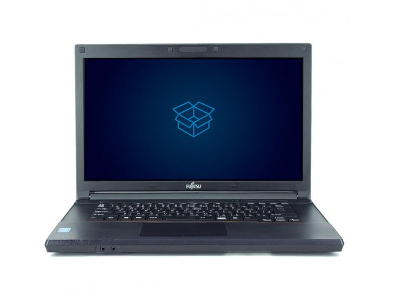Ноутбук Fujitsu LIFEBOOK A574-Intel Core-i5-4310M-2.7 GHz-4Gb-DDR3-320Gb HDD-DVD-R-W15.6-(B)- Б/У