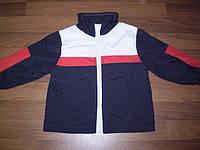 Детская одежда оптом Ветровка для мальчиков оптом р.3-9лет, фото 1