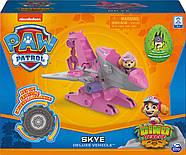 Ігровий набір Paw Patrol Скай Порятунок динозаврів Dino Rescue Skyes оригінал від Spin Master, фото 2