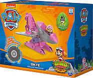 Ігровий набір Paw Patrol Скай Порятунок динозаврів Dino Rescue Skyes оригінал від Spin Master, фото 7