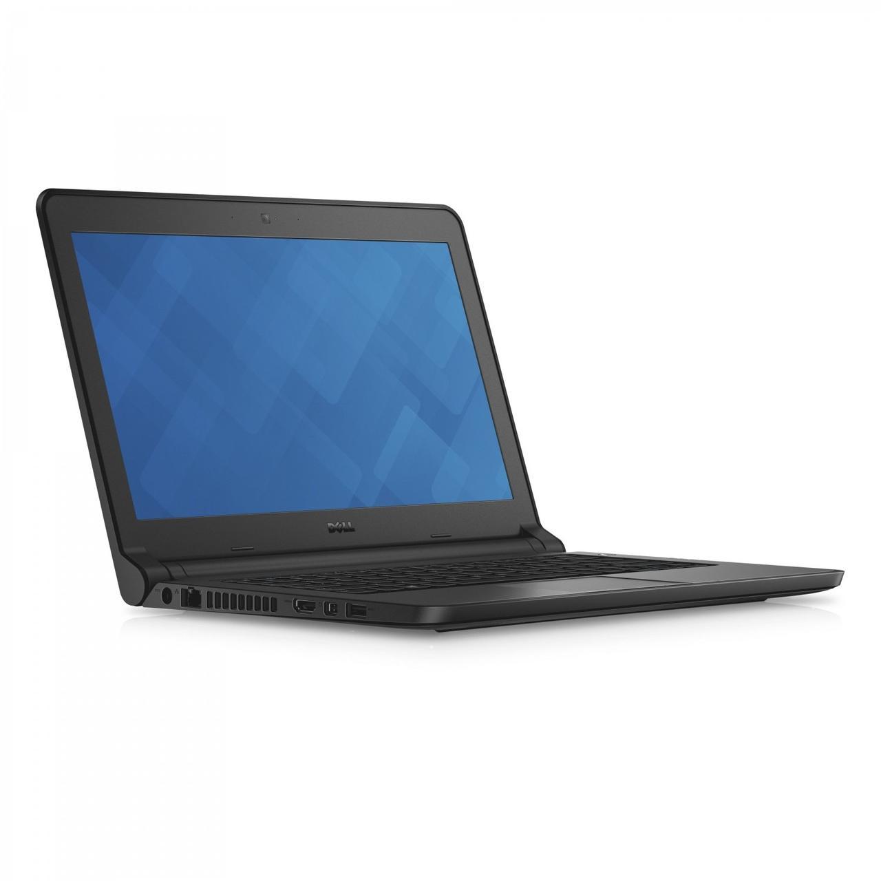 Ноутбук Dell Latitude 3350-Intel Core i3-5005U-2.0 GHz-4Gb-DDR3-500Gb HDD-W13.3-Web-(C)- Б/У