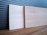 Деревянный подступёнок из бука в ассортименте, фото 1