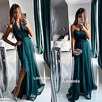 Женское красивое вечернее платье ,нарядное платье, фото 1