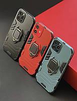 Чехол накладка Protective для iPhone 12/12 Pro