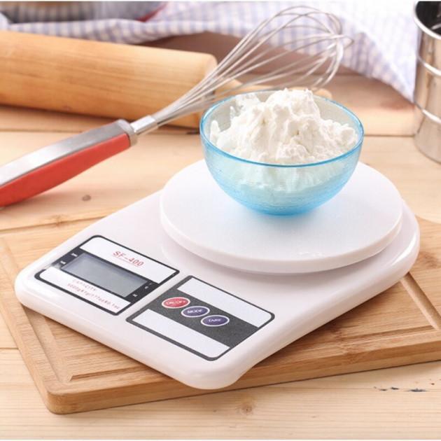 Кухонные электронные весы Kitchen SF-400