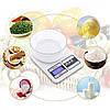 Кухонные электронные весы Kitchen SF-400, фото 2