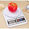 Кухонные электронные весы Kitchen SF-400, фото 3
