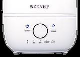 Аромо зволожувач повітря Zenet ZET-409 4,5 л, фото 5