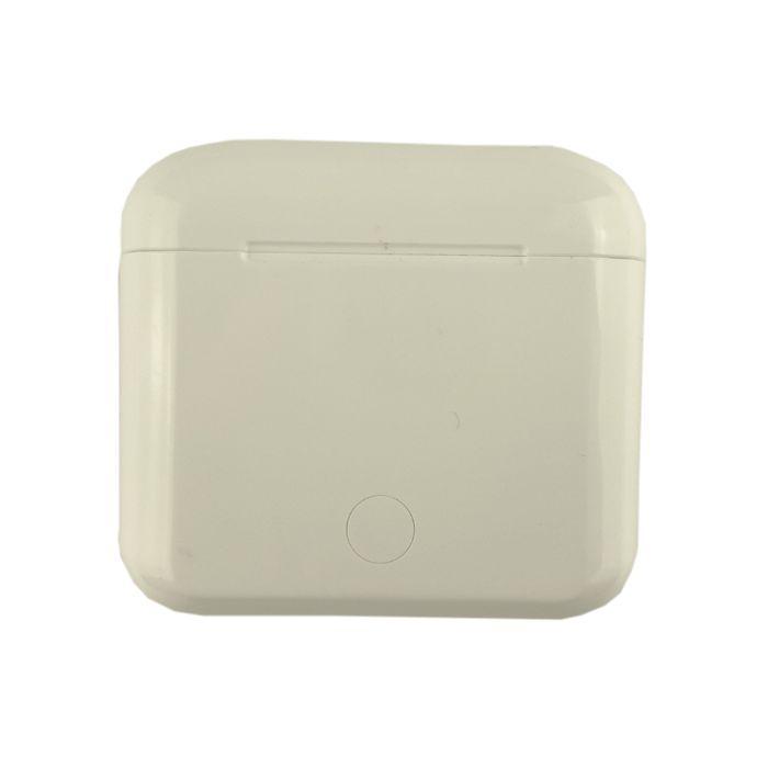 Bluetooth-Навушники A12 TWS White