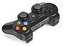 Беспроводной геймпад Bluetooth N1-3017 Original Black, фото 3