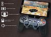 Беспроводной геймпад Bluetooth N1-3017 Original Black, фото 4