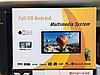 Автомагнитола C Andriod 8701 (2-DIN 7'') 1+16GB, фото 4