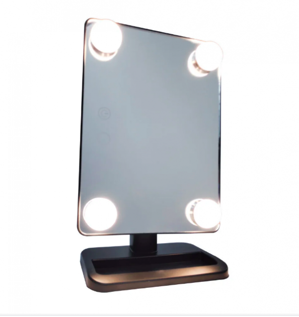 Зеркало сенсорное с LED подсветкой для макияжа Cosmetie MIRROR HH-083