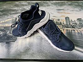 Кроссовки Nike Air Huarache Bynike dark blue
