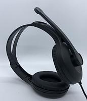 Игровые наушники с микрофоном SFGS4 X2 Pro Черные