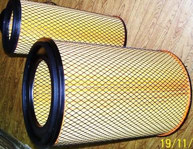 Фильтр воздушный ЯМЗ-238 АК 250И-1109080-10