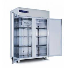 Холодильна шафа Samaref Debatter DB 1400M TN