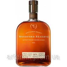 Виски Woodford 43.2%  0.7L