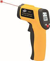 Інфрачервоний пірометр з лазерним покажчиком Benetech GM550 (IR550, SRG550) -50~550℃ ( 12:1 )