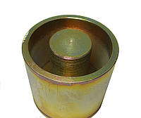Форма для визначення роздрібнюванню щебеню ЦП-75, ДСТУ Б Ст. 2.7-71-98 (ГОСТ 8269.0-97) Україна