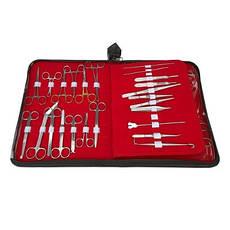 Медицинский инвентарь и инструменты, общее