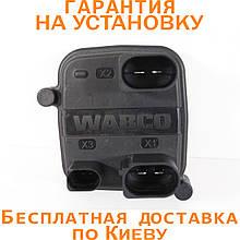 Блок управления компрессором пневмоподвески Bentayga Wabco