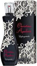 Парфюмированная вода Christina Aguilera Unforgettable 75 мл