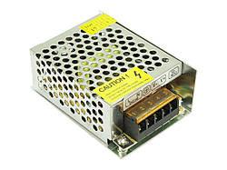Блок живлення для LED стрічки 12V 36W IP20