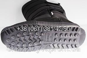 Мужские дутики оптом от производителя Libang 901-2 (41-46), фото 2
