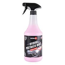 Жидкий полимерный воск-консервант Nowax