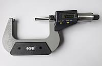 Мікрометр цифровий KM-2328-75 / 0.001 (50-75 мм) ±0.003 мм, фото 1