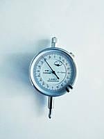 Індикатор годинникового типу KM-113-60S-3 (0-3/0.001 мм) без вушок, фото 1
