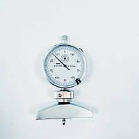 Глибиномір індикаторний КМ-422-01C (0-230мм/0,01 мм), фото 1