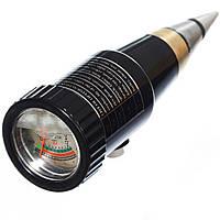 Аналізатор грунту ZD-05 (РН: 3-8; RH: 10-80%) для вимірювання кислотності і вологості