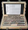 Кінцеві міри довжини KM-GB87 (1.001-100мм/2 клас точності) - 87 шт. З сертифікатом про калібрування