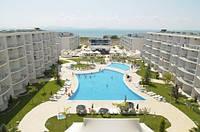 45 000 евро - 2-х комнатная квартира вид на море в 4-х звездочном к-се Атлантис