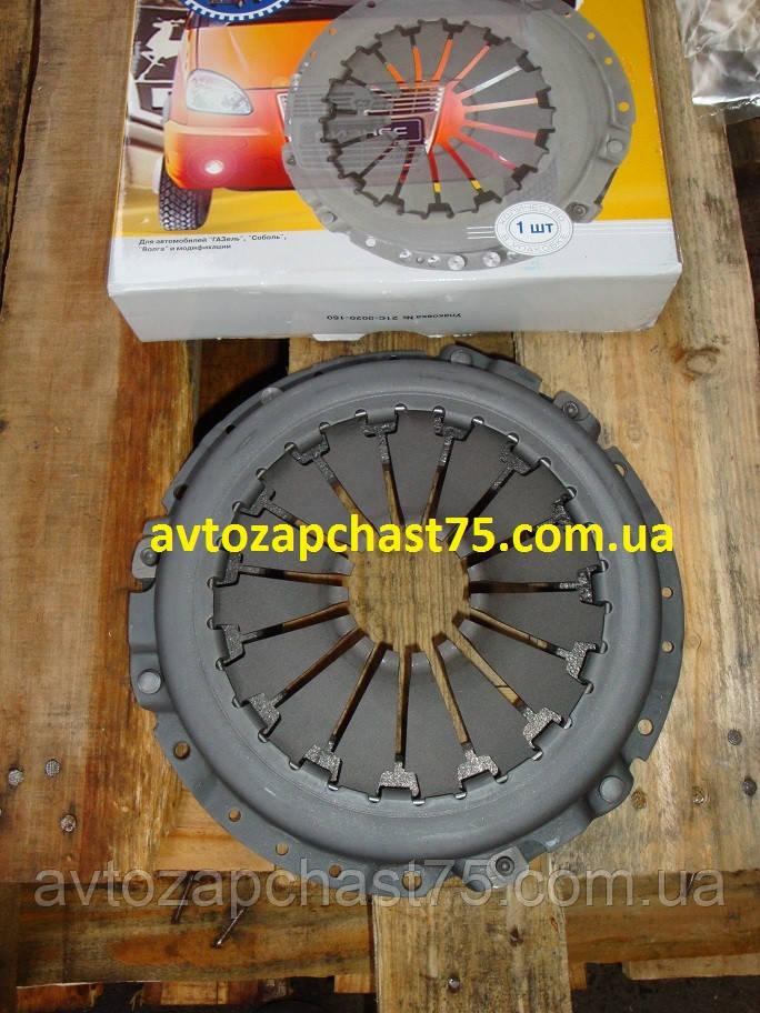 Корзина 406 двигатель Волга, Газель (производство Горьковский автомобильный завод, оригинал, Россия)