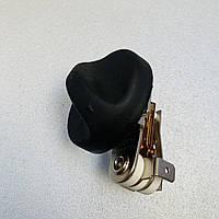 Ручка з термостатом Термія BGP1606-03 для електричної гармати, фото 1