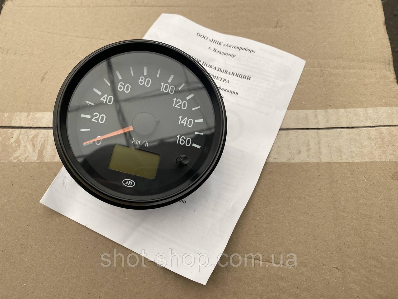 Спідометр електронний (85.3802) УАЗ