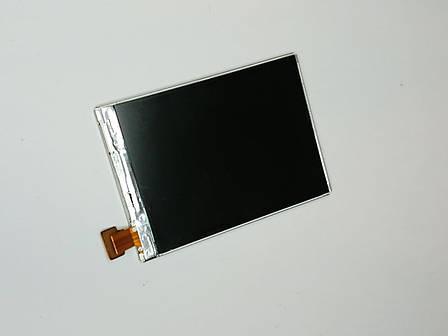 Дисплей Nokia X3-02.5 / X3-02 / C3-01.5 / C3-01 / Asha 300/206 Dual / 206/203/202 б.у., фото 2