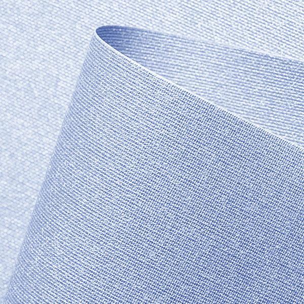 Рулонні штори Залишившись. Тканинні ролети Люмінис 67, Блакитний 206
