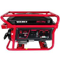 Генератор газ/бензин Vitals JBS 2.8bg