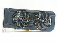 Видеокарта Palit Dual GTX 1060 (6GB/GDDR5/192bit) NE51060015J9-1061D БУ, фото 1
