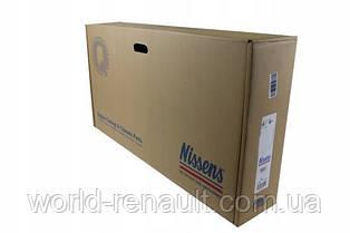 NISSENS 940259 - Радиатор кондиционера на Рено Меган III 1.5dci, 1.6i 16V, 1.6dci