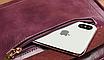 Сумка женская кожаная классическая Charlcs Kcith, фото 7